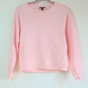 J Crew | Garment-Dryed Crewneck Sweatshirt